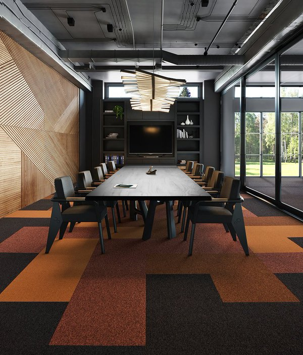 Carpet Tiles In India For Your Flooring Needs L Ngc Nafees Blog